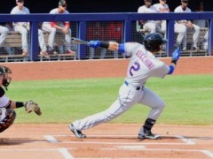 Gavin Cecchini Scratched From Team USA Roster With Injury