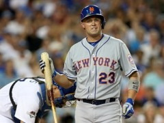 Michael Cuddyer Undergoes Surgery For Core Muscle Injury