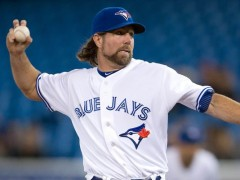NL East News: Braves Sign R.A. Dickey