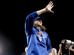 All Hands On Deck: DeGrom, Thor, Mets Are Pumped & Ready To Go!