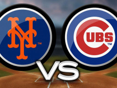 Cubs Bloggers Help Preview Mets vs Cubs NLCS