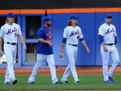Mets Unlikely To Deal Any Young Starters, Open To Bringing Back Colon