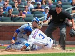 Mets vs Dodgers: A Season Series Recap