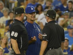 Mattingly Says Slide Wouldn't Have Been Big Deal If It Were Wright