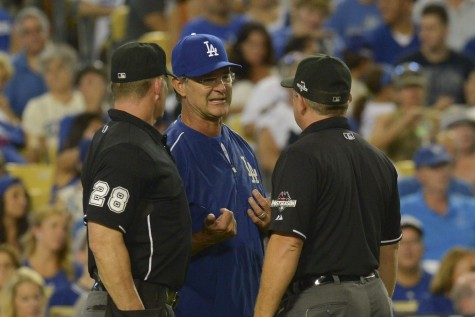Don , Mattingly