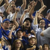 Reactions To A Mets-Tastic NLDS Finish In LA