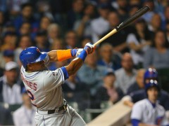 Cespedes Drives In Two, Steals A Critical Run For Mets