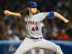 Mets Defeat Cubs 5-2 in Game 3, One Win Away From World Series!