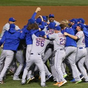 The Fog of Triumph and the Glory of the 2015 Mets