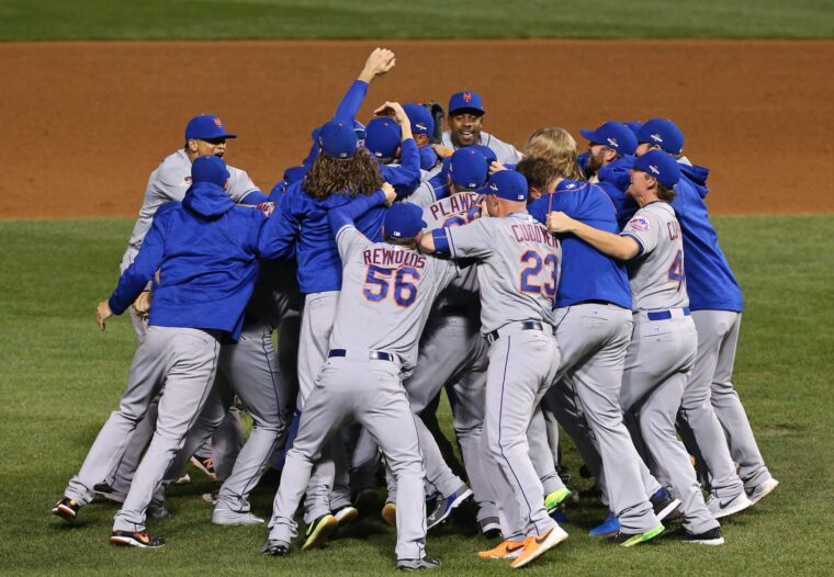 Best Mets' Moment Each Year Of 2010s