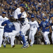 Will Royals Have An Edge Against Mets' Power Pitching?