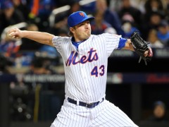 Alderson: Addison Reed Will Close If Familia Misses Time