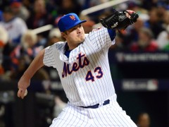 2016 Mets Report Cards: Addison Reed, RHP