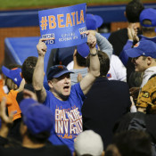 Featured Post: No Time For Sorrow, Mets Have A Series To Win