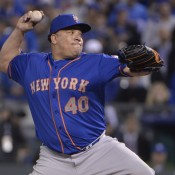 Mets Working To Re-Sign Bartolo Colon