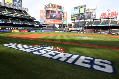 citi field world series