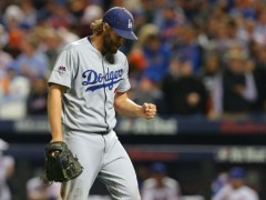 Mets Ran Into A Buzzsaw In Dodgers Ace Clayton Kershaw