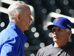 Mets 2017 Roster Taking Shape, Payroll Currently At $124 Million