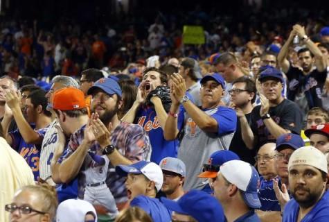 crowd fans nlds citi field credit Jim McIsaac Newsday