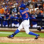 Mets One Win Away From NLCS After Pounding Dodgers 13-7