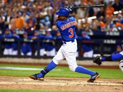 Granderson Drives In Five As Mets Offense Explodes For 13 Runs