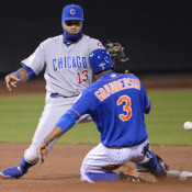 Mets Will Be More Cautious Running On Royals