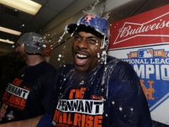 Will Mets Face Punishment For Excessive Champagne Celebrations?