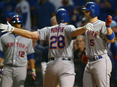 MMO Roundtable: Which Mets Player Will Shine and Bust Out In The World Series?