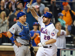 MMO Roundtable: Are These The Final Days For Daniel Murphy As A Met?