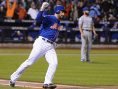 Daniel Murphy's Postseason Jumps From Great To Historic