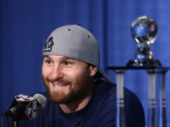 Opinion: What Are The Odds Murphy Accepts Qualifying Offer?