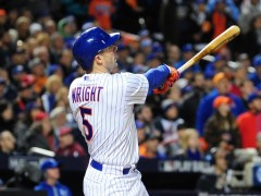 David Wright Has Tweaked His Mechanics At The Plate