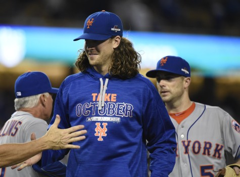 degrom wright mets win