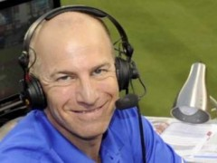 Gary Cohen Will Not Cover Mets Postseason Games On WOR