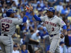 Mets Offense Has Huge Run Potential