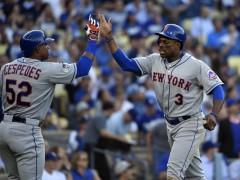 Mets Offense Has Huge Run Potential