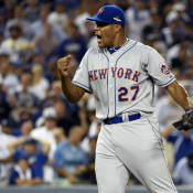 What Will Familia Do For An Encore This Season