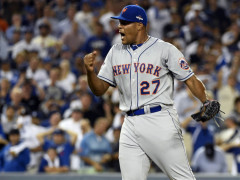 Jeurys Familia: The One Mets Pitcher Who Should Receive An Extension