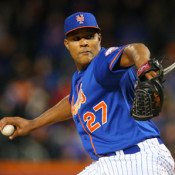 Jeurys Familia and Jesse Orosco to be Honored at Munson Dinner