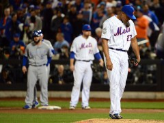 Familia Reflects On World Series Performance