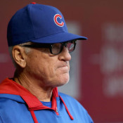 Joe Maddon Gracious In Defeat, Happy For Terry Collins