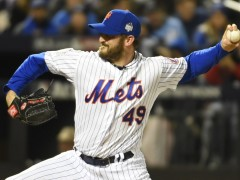 Mets Open To Trading Niese, But Aren't Actively Shopping Him