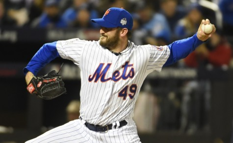 Mets Swap Antonio Bastardo And Cash For Jon Niese