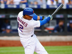 Pondering The Future Of Juan Lagares