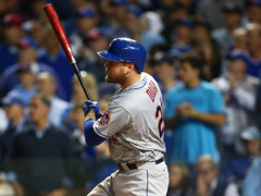 Duda Rewards Collins With Huge Night At The Plate