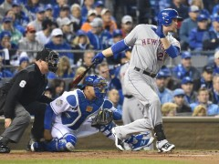 Mets Hoping To Set Table For Lucas Duda And Get Offense Going