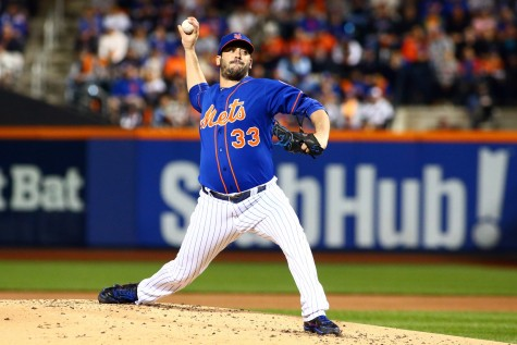 matt harvey deals