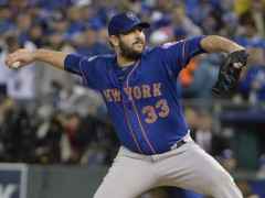 Harvey Wasn't Very Sharp, Royals Wore Him Down