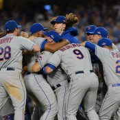 MMO Game Recap: Mets Advance To NLCS With 3-2 Win Over Dodgers