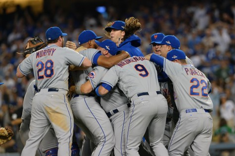 mets beat dodgers